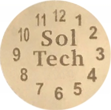 Bollino Soltech